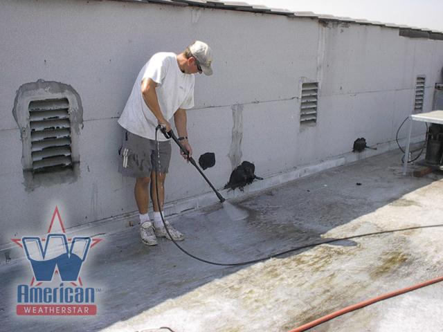 Louisville Commercial Roof Repair Nulu Roofing Contractors