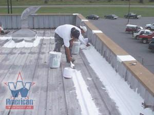 Louisville Commercial Roof Repair