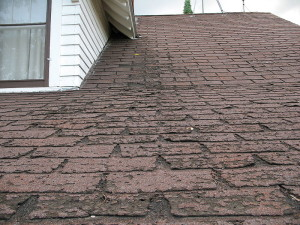 Louisville Roofing Maintenance
