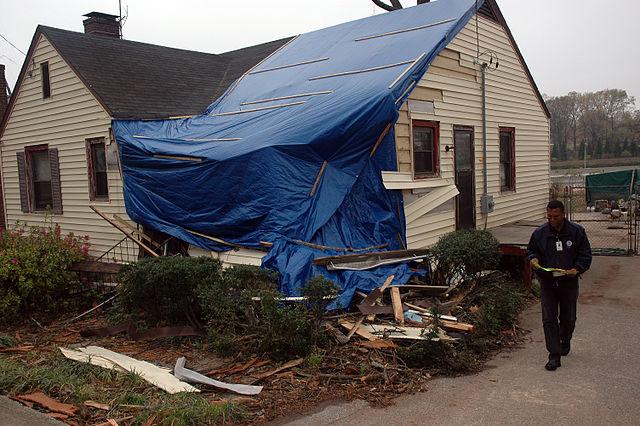 Emergency Roof Repair in Louisville