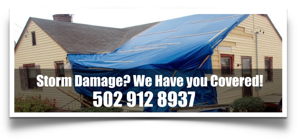 Emergency Storm Damage Repair