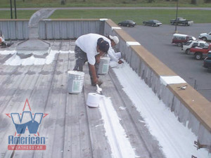 Louisville Commercial Roof Repair