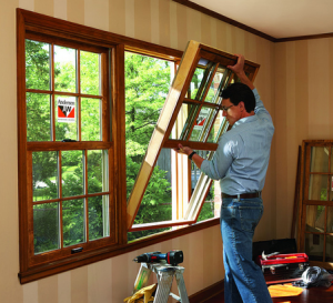 Choosing Replacement Windows in Louisville